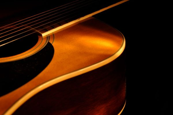 Acordes básicos de guitarra para principiantes