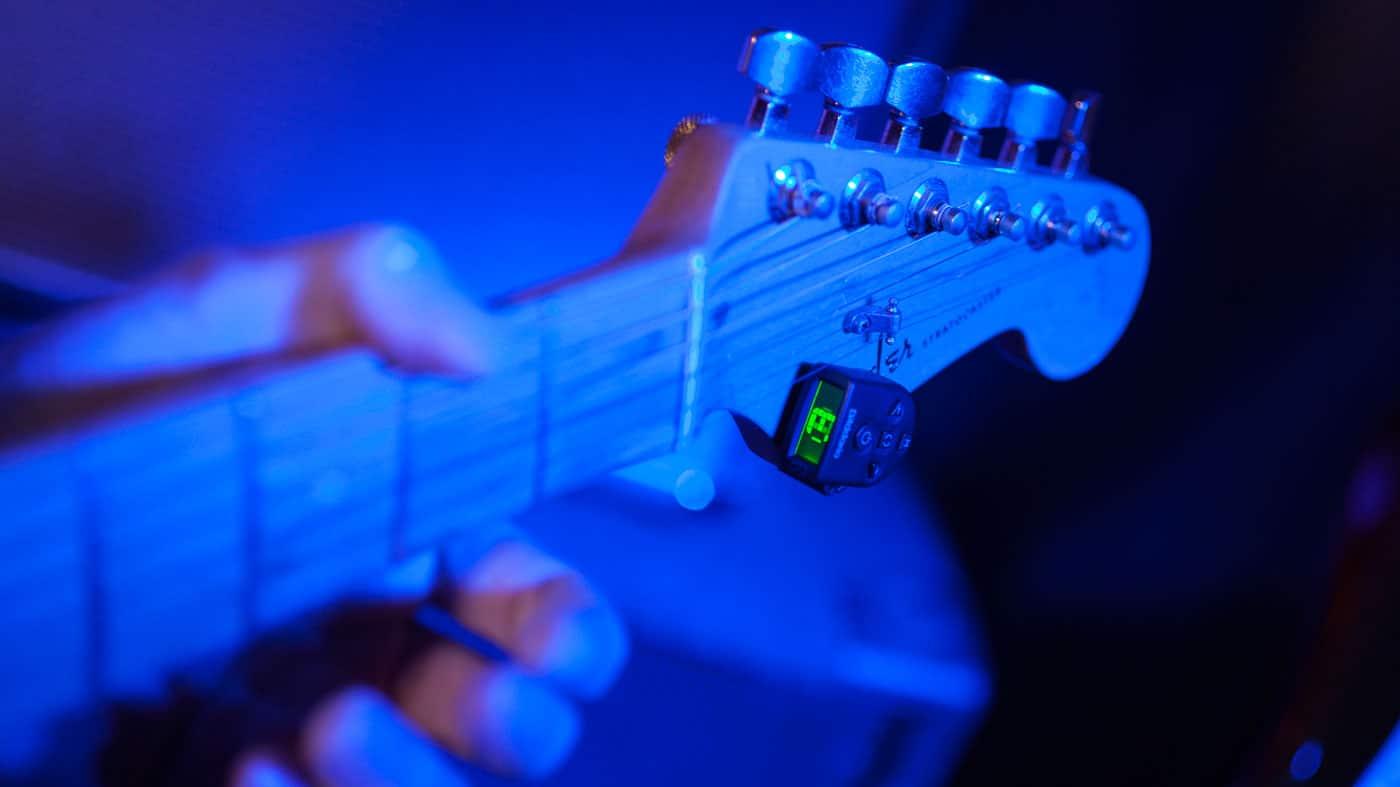 Cómo afinar una guitarra perfectamente