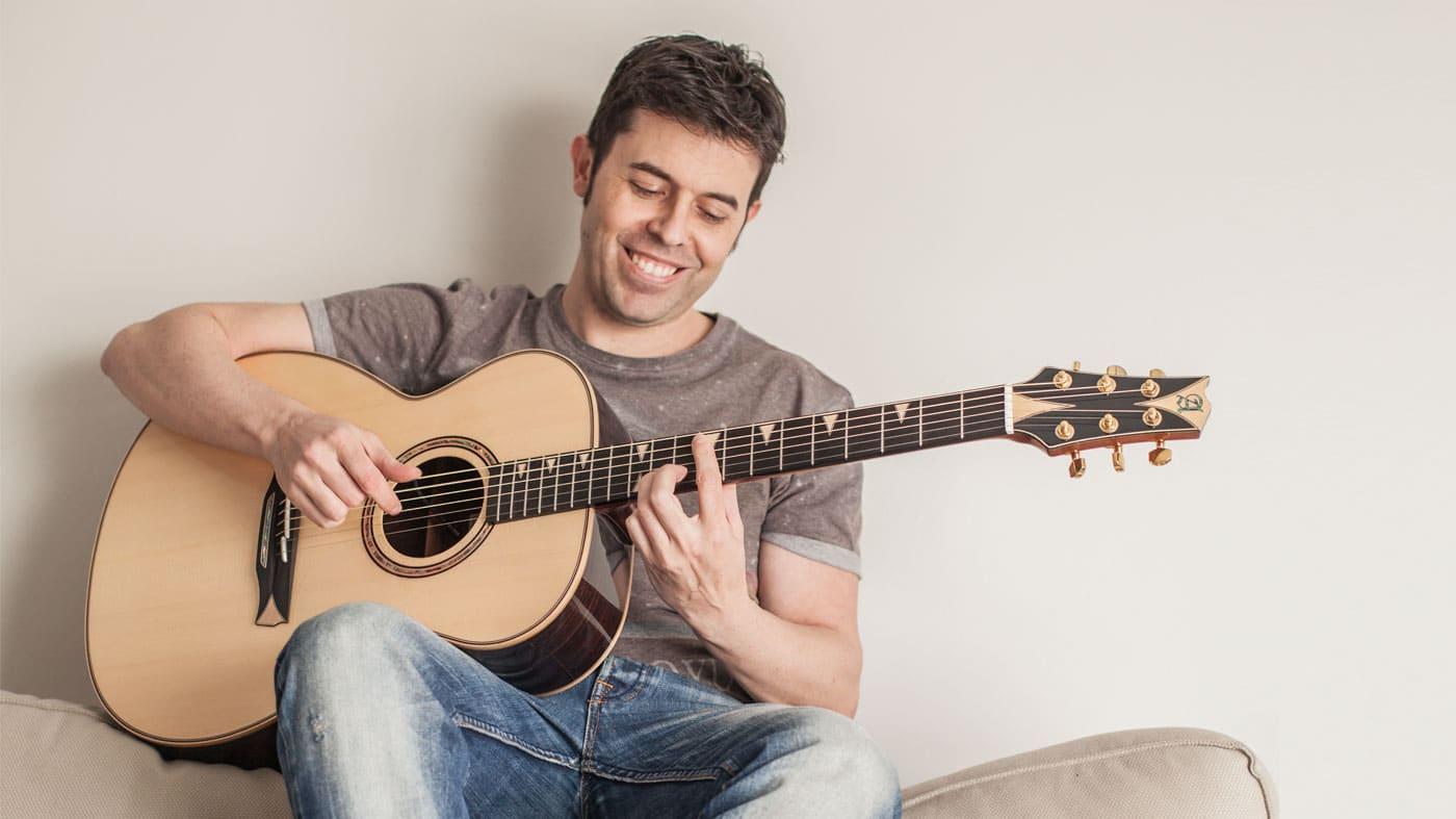 Bienvenidos a guitarraviva