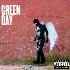 acordes de green day guitarra