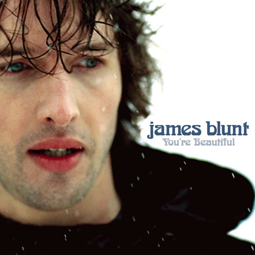 Acordes Guitarra James Blunt