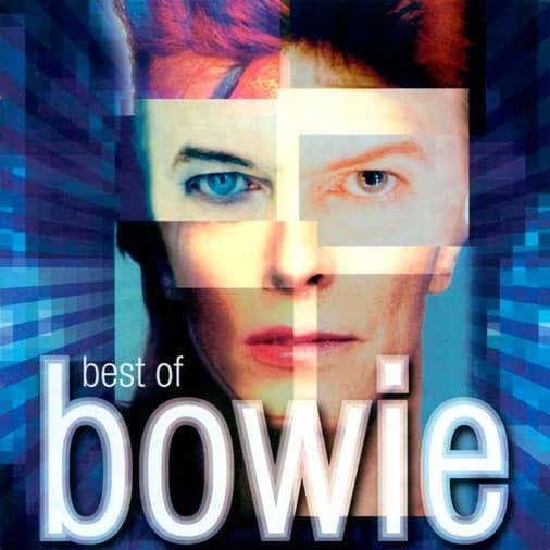 David Bowie Heroes Acordes de Guitarra