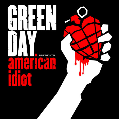 Cómo tocar American Idiot, de Green Day