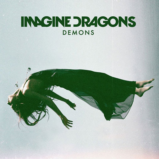Acordes Imagine Dragons Demons