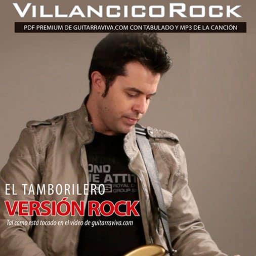 El Tamborilero (Rock)