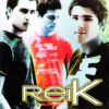Reik acordes para guitarra