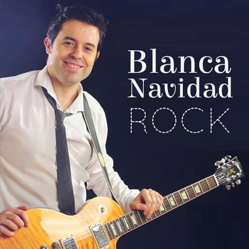 Blanca Navidad (Rock)