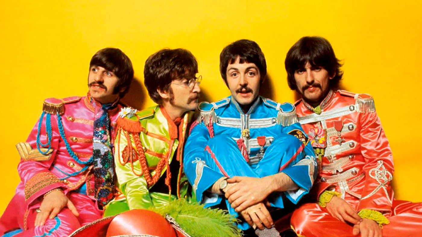 Sgt. Peppers cumple 50 años