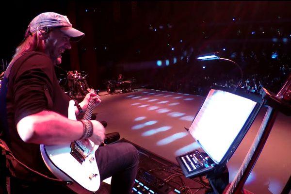 David Palau Live