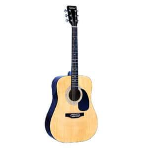 Guía de compra de guitarras acústicas