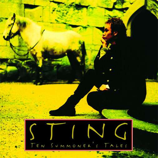Cómo tocar Shape of My Heart, para guitarra, de Sting