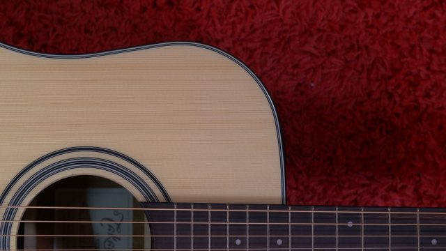 Review Takamine GD15CE-NAT