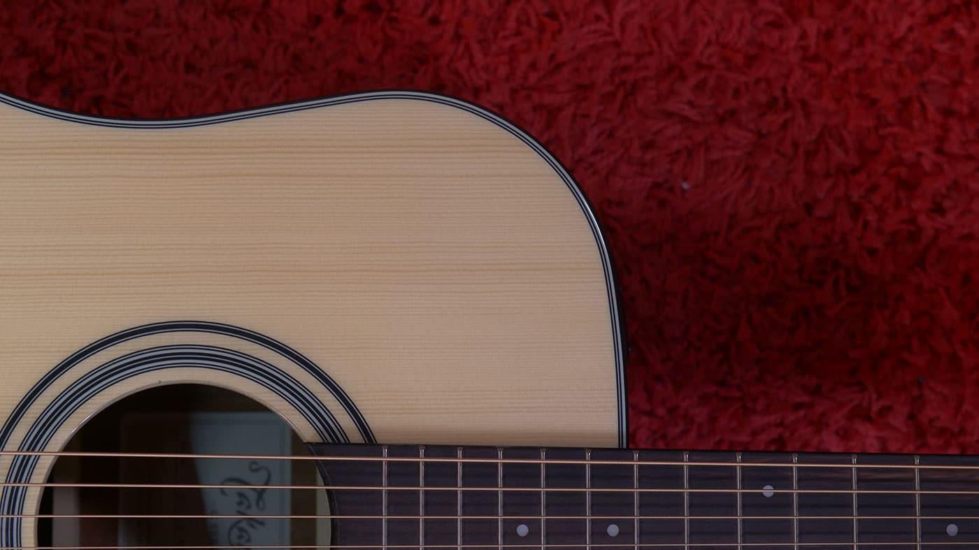 Review Takamine GD15CE-NAT – guitarra electroacústica