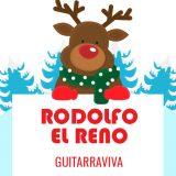 Rodolfo El Reno (Melodía)