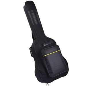 Guía de compra de funda de guitarra