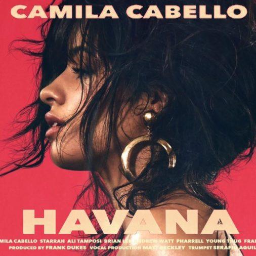 Cómo tocar Havana (acordes para guitarra), de Camila Cabello