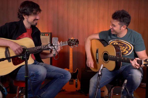 Entrevista a Nacho Lozano de Guitarraviva
