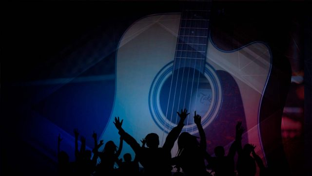 Fiesta Celebración 2018 de Guitarraviva en Sevilla