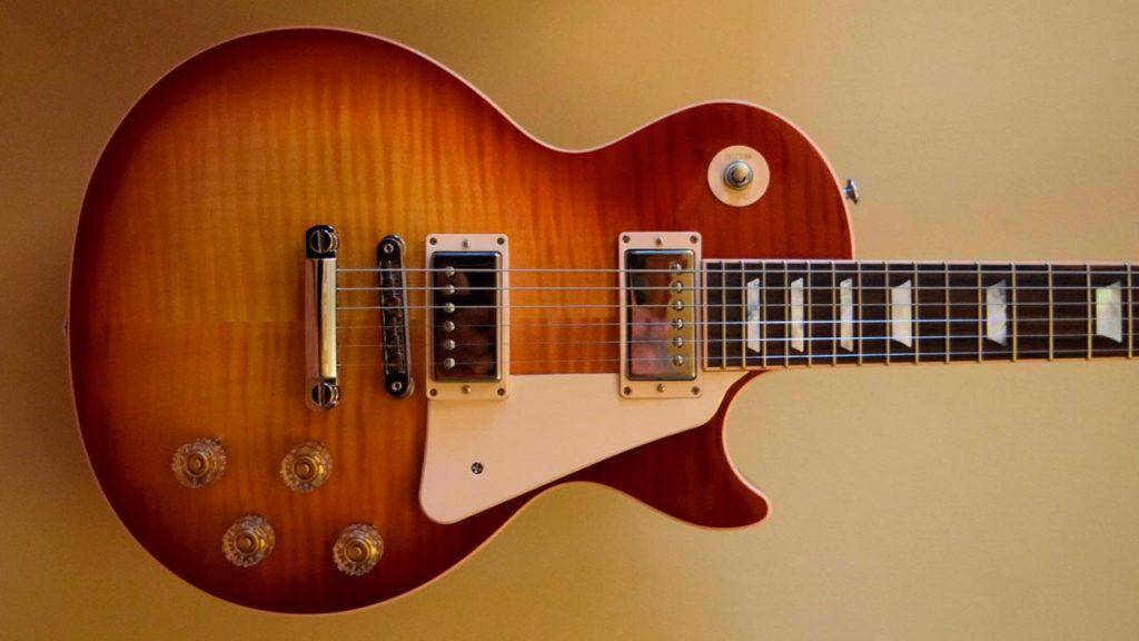 La quiebra de Gibson, la marca de guitarras de Slash