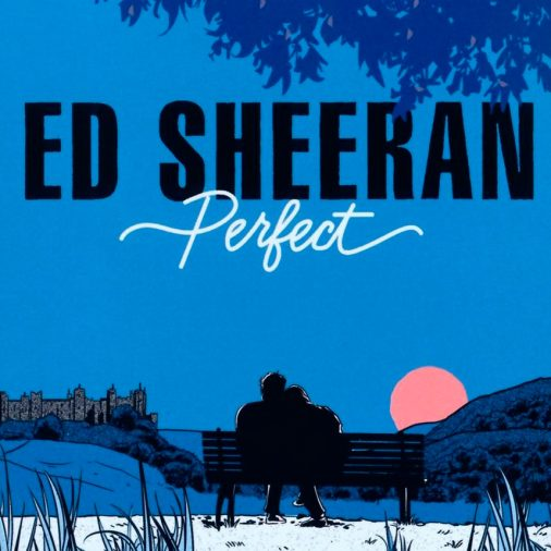 Cómo tocar Perfect de Ed Sheeran