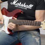Sorteo Internacional de Guitarra