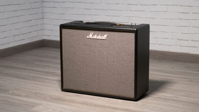 Marshall Origin review