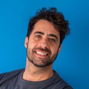 Foto de perfil de Pablo Gañán